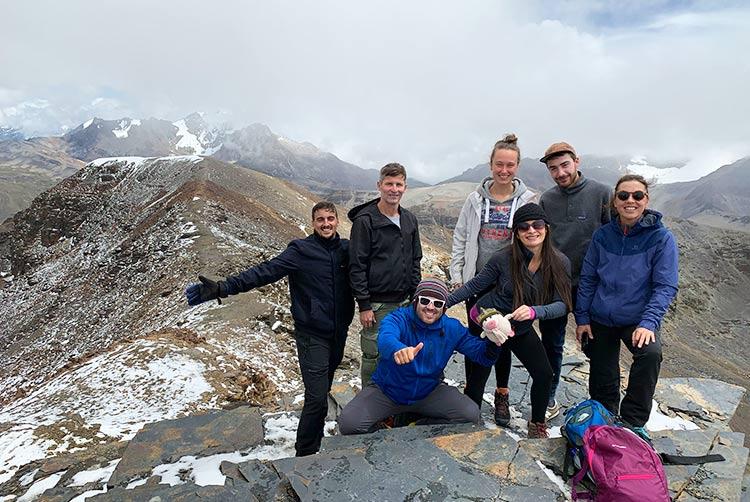 peru travel tips altitude sickness