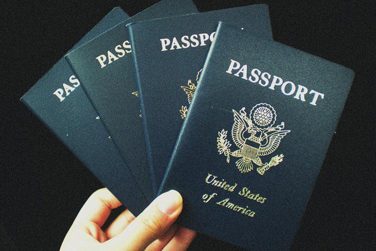 peru travel tips documents copies