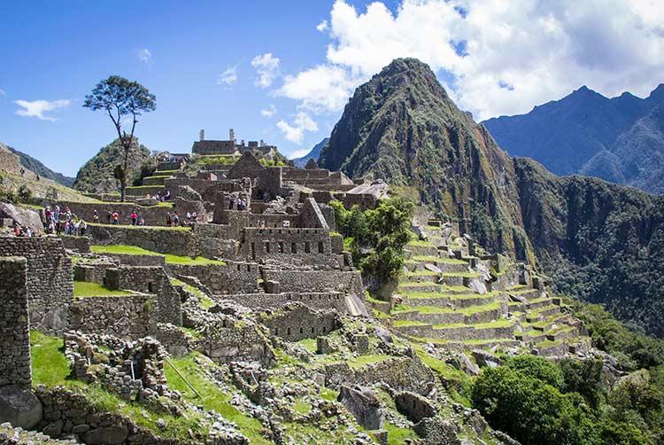 best cities to visit in peru cusco