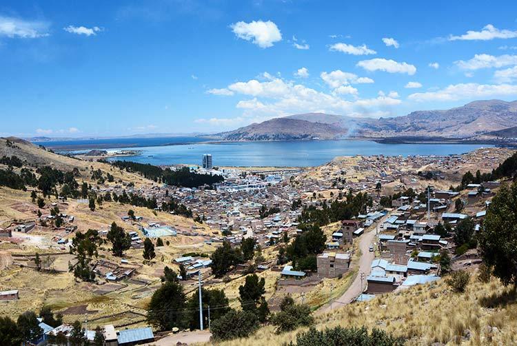 best cities to visit in peru puno
