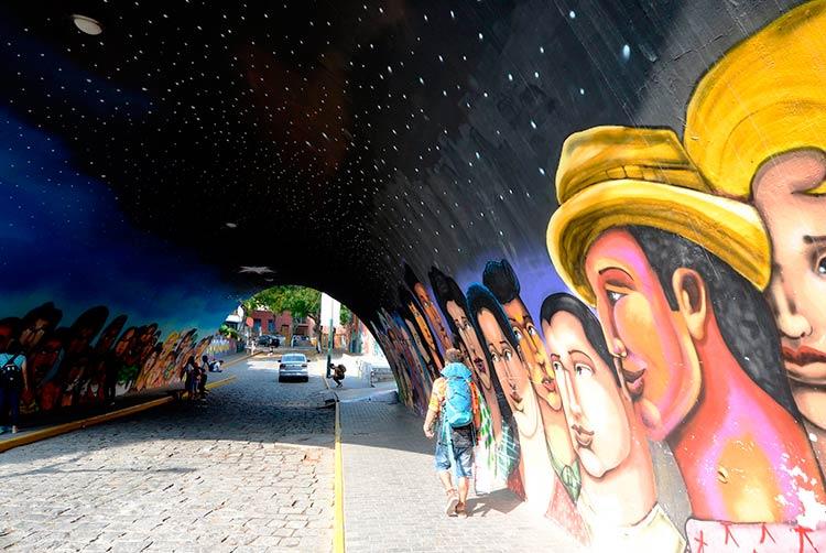 tourist attractions in Lima barranco