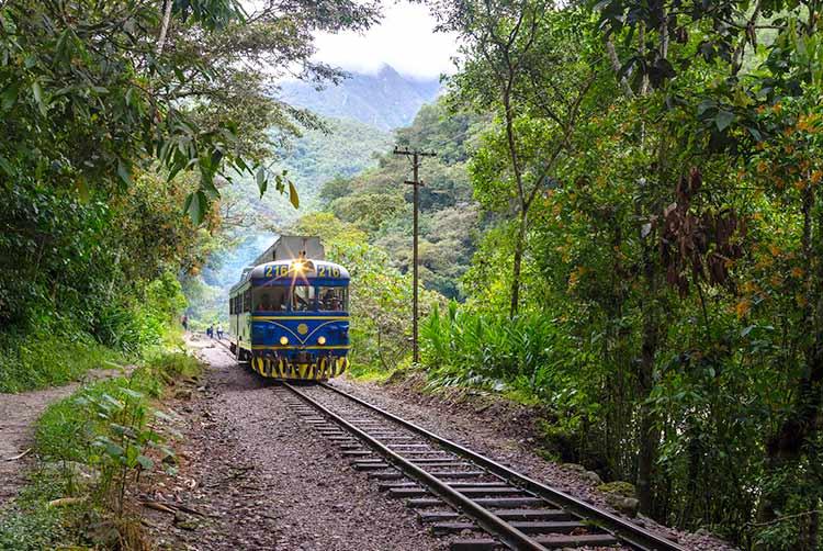 Peru trip cost transportation
