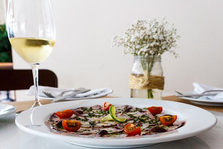 gourmet restaurants in lima rafael