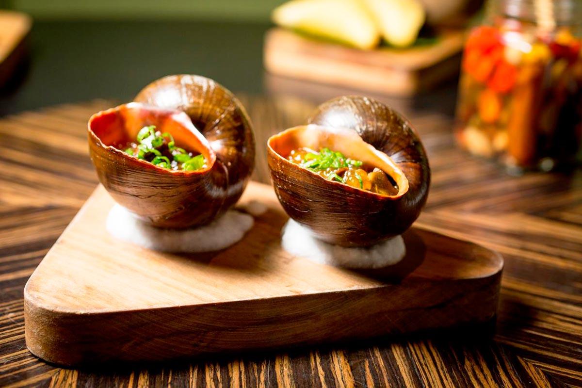 gourmet restaurants in lima
